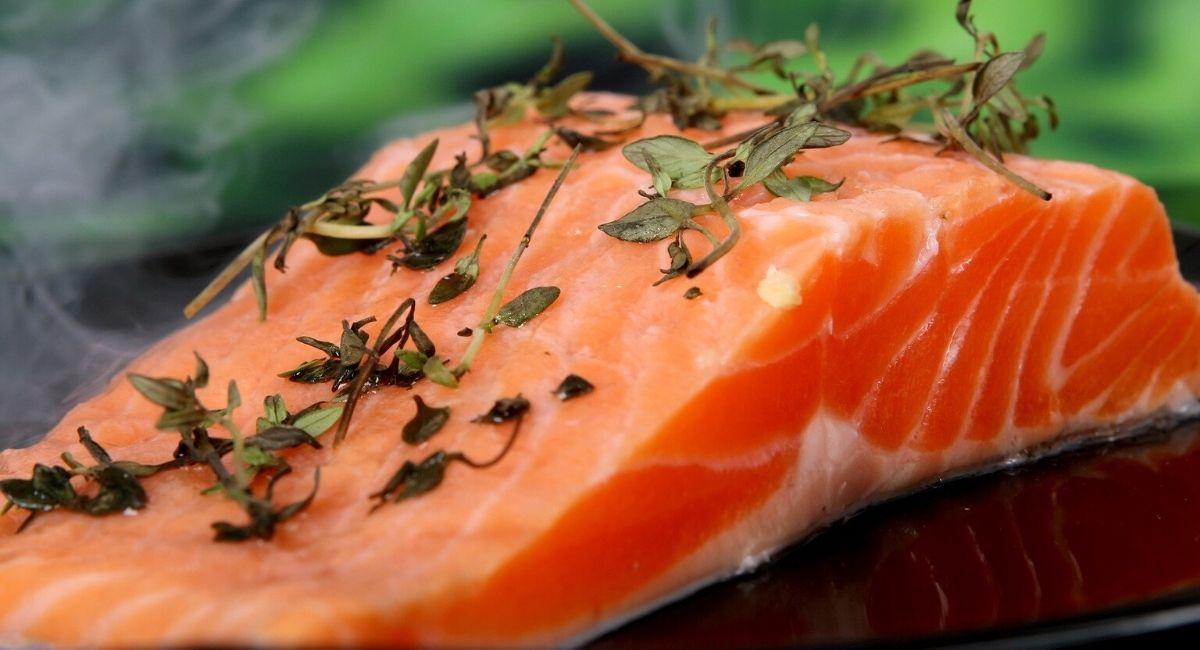 Los 7 alimentos con más vitamina D