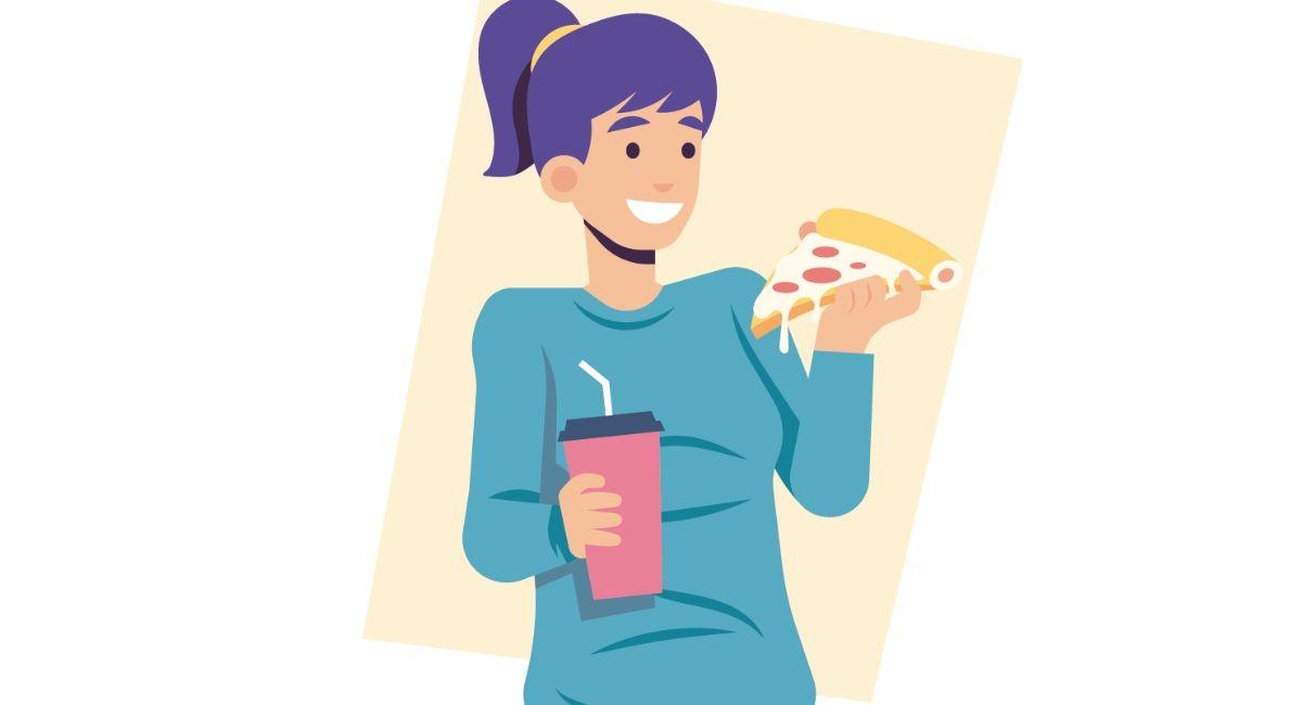Este nuevo estudio analiza la conexión entre las emociones y el apetito
