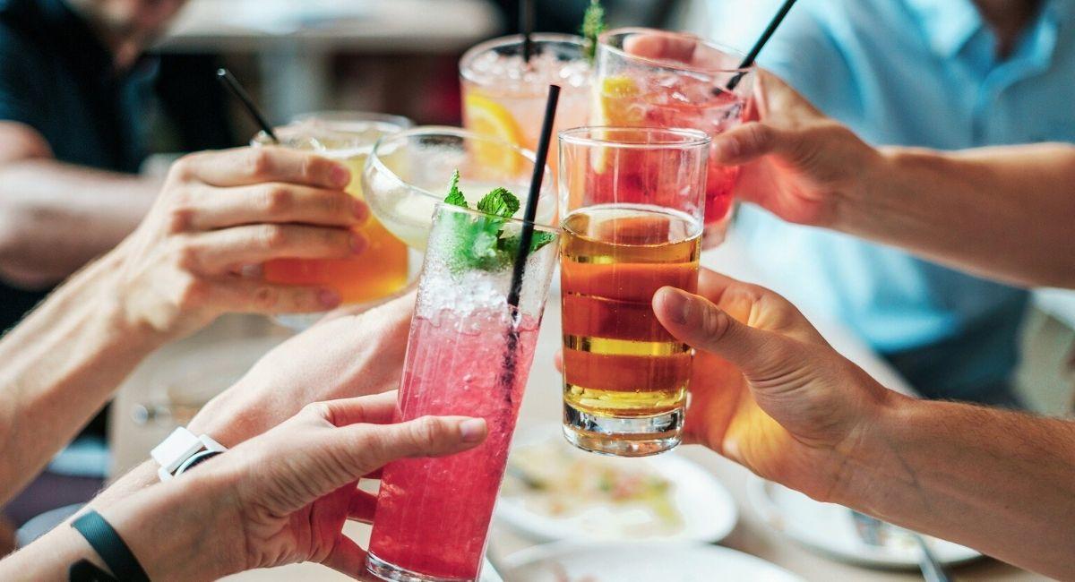 16 Formas de cómo afecta el alcohol a tu cuerpo