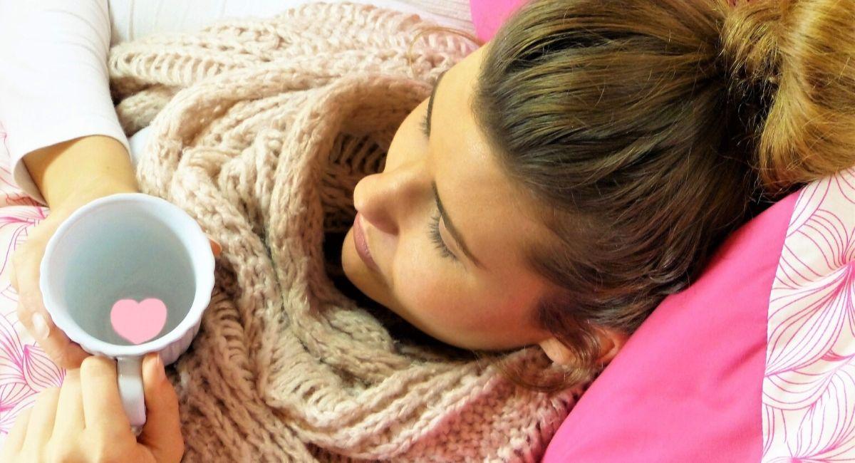 6 formas de superar la gripe estomacal más rápido, según los médicos