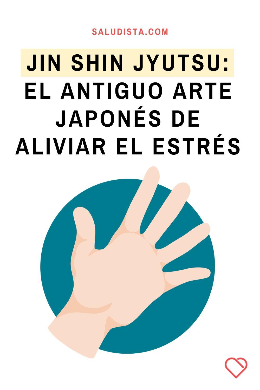 Jin Shin Jyutsu: El antiguo arte japonés de aliviar el estrés