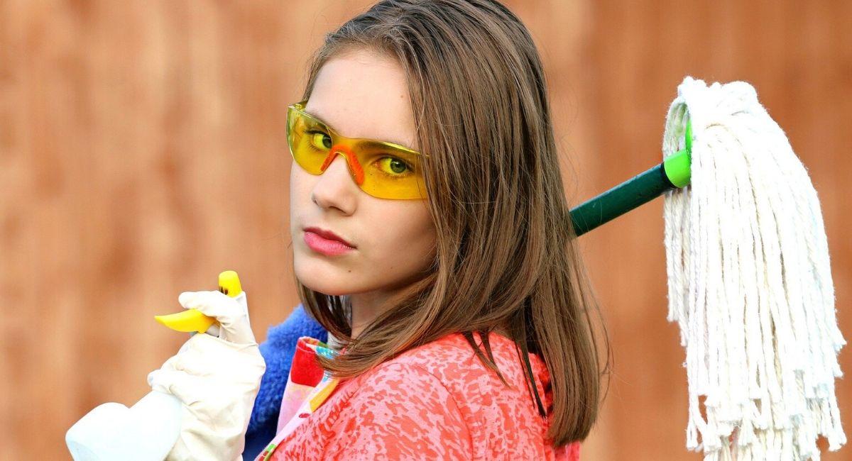 Limpiando el hogar: Cómo limpiar las zonas más tocadas de su casa