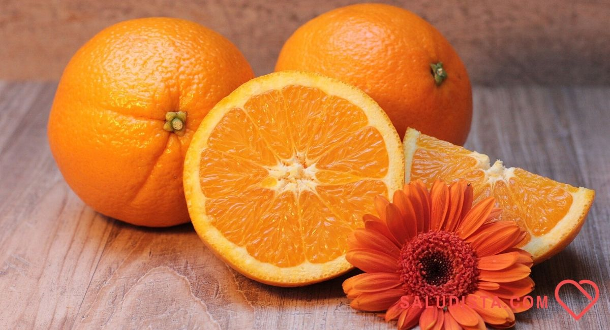 2 Grandes razones por las que necesitas más vitamina C en verano