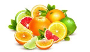 12 alimentos con más vitamina C que las naranjas
