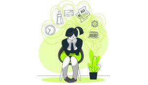 Aliviar el estrés y buscar la normalidad en tiempos traumáticos