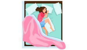 Apnea del sueño: 5 cosas que la empeoran