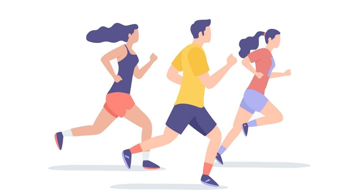 4 beneficios de correr. ¿Por qué todo el mundo debería correr?