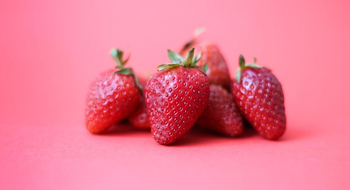 5 Beneficios de las fresas para la salud