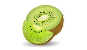 6 beneficios del kiwi (y las razones para amar esta fruta)