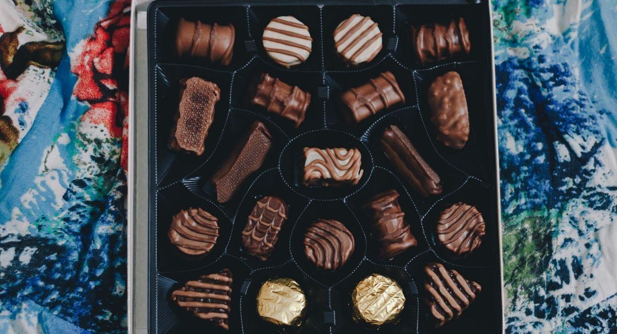¿Por qué comer chocolate nos hace felices?