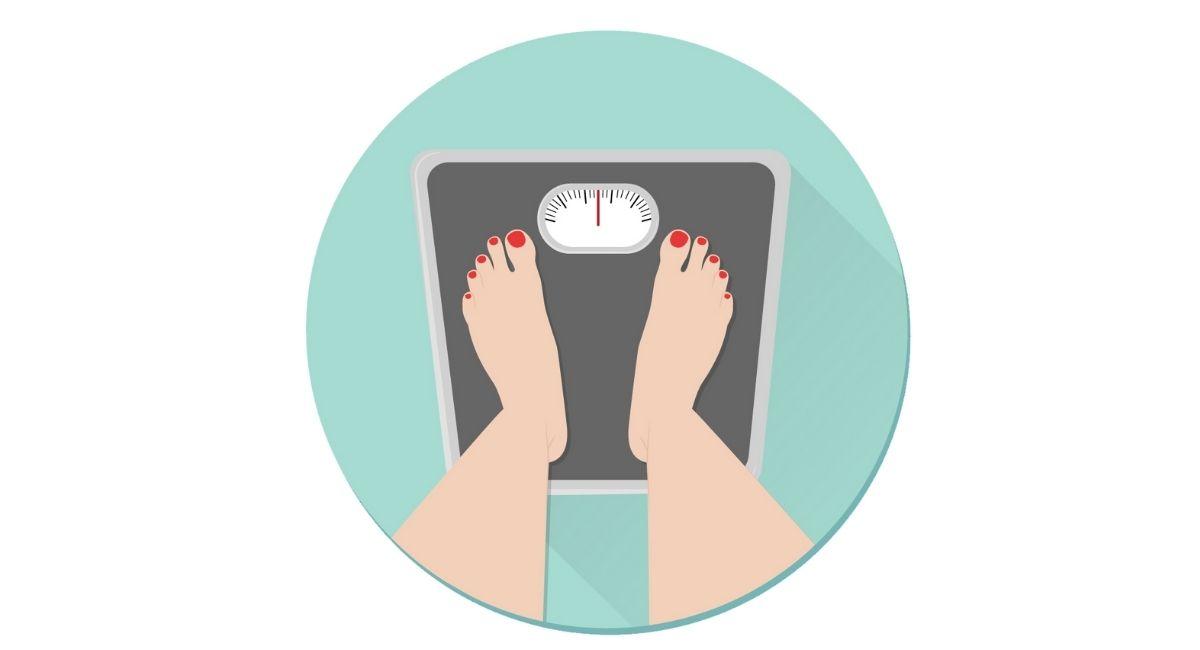 Estas 3 cosas son clave para controlar el peso perdido