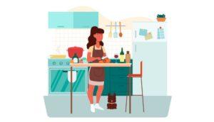 11 cosas de la cocina que necesitas tirar ahora