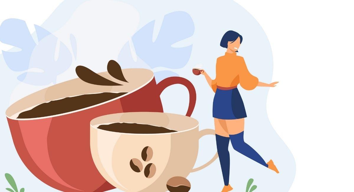 ¿Qué pasó cuando conseguí dejar la cafeína?