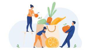 5 pasos para crear una dieta equilibrada