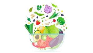 11 cosas que pueden suceder cuando sigues una dieta vegetariana durante un mes