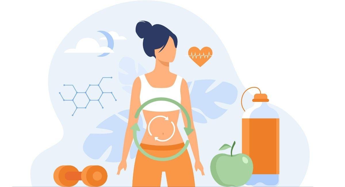 6 Hábitos alimentarios y alimentos que debilitan el sistema inmunológico