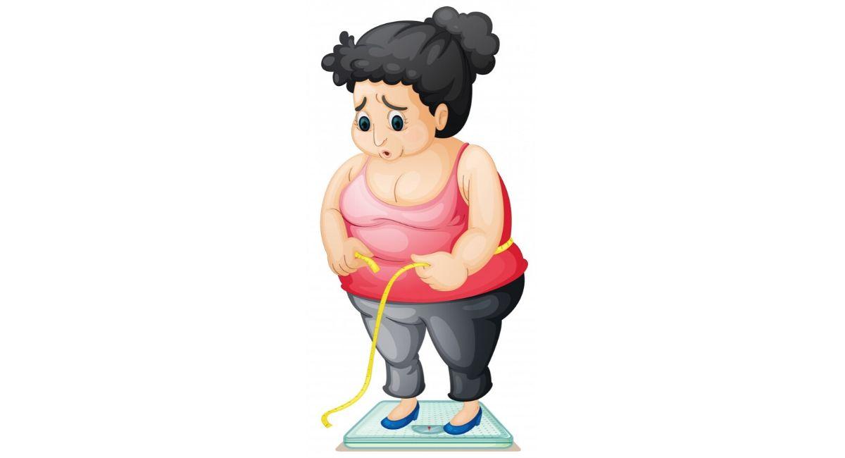 4 pasos para eliminar la grasa abdominal