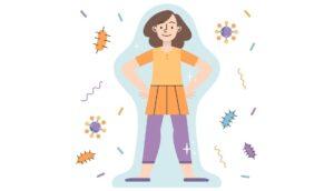 4 cosas que puedes comer para reforzar el sistema inmunológico