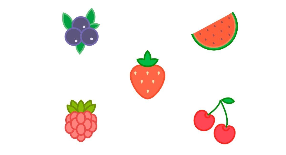 5 Súper frutas de verano que tienes que comer diariamente
