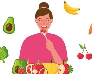 3 pasos para tener hábitos alimenticios más saludables (y que te gusten las verduras)