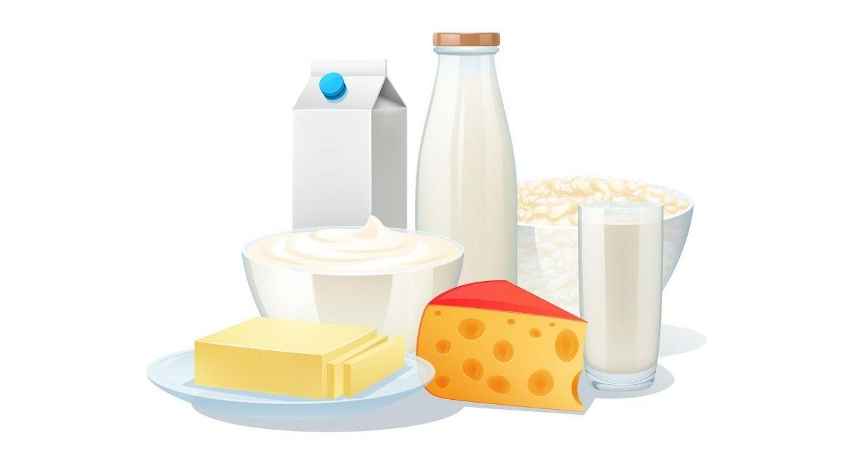 7 Síntomas de intolerancia a la lactosa que debes saber, según un gastroenterólogo