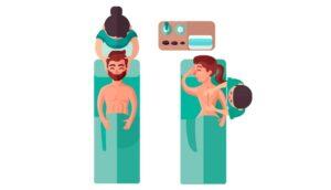 5 razones por las que deberías hacerte un masaje tántrico