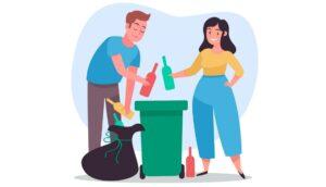 20 cosas que deberías tirar a la basura para mejorar la salud
