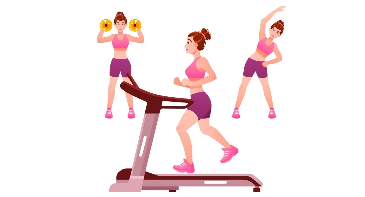 Cómo mantener la pérdida de peso