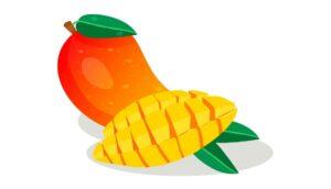 6 propiedades del mango para la salud
