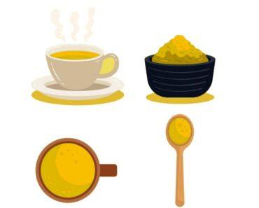 3 simples recetas de leche dorada para hacer en casa