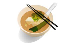5 Beneficios para la salud de la sopa miso