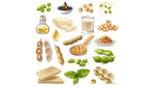 Los 7 alimentos vegetales con más proteínas