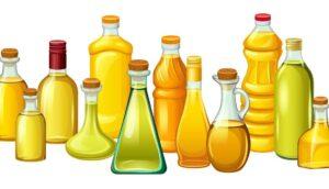 Los 5 aceites más saludables y ecológicos