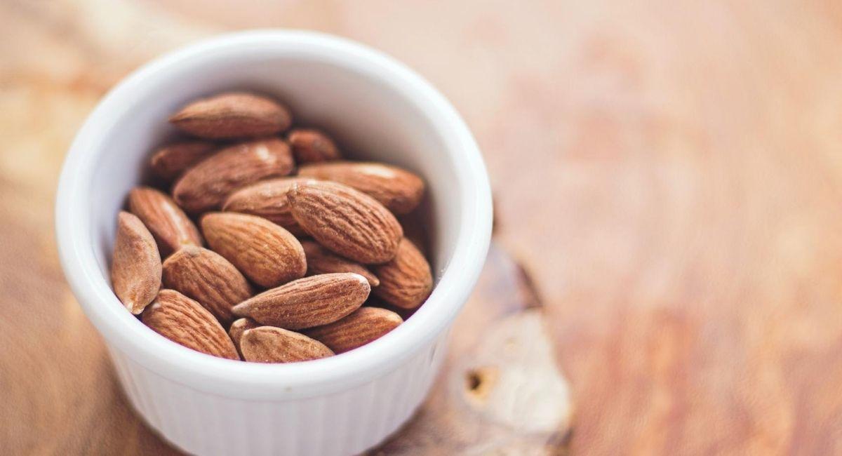 6 beneficios de las almendras para la salud