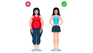 Los 5 mejores consejos para perder peso si tienes más de 40 años