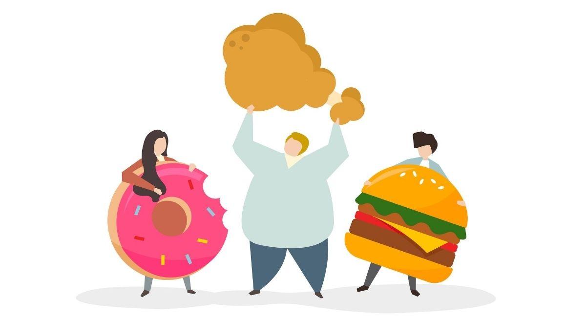 6 consejos de estilo de vida que pueden cambiar cómo su cuerpo retiene la grasa