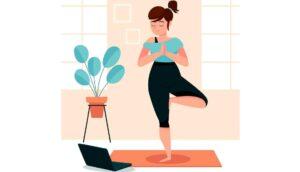 ¿Puedes perder peso con Yoga? Esto es lo que dicen los estudios