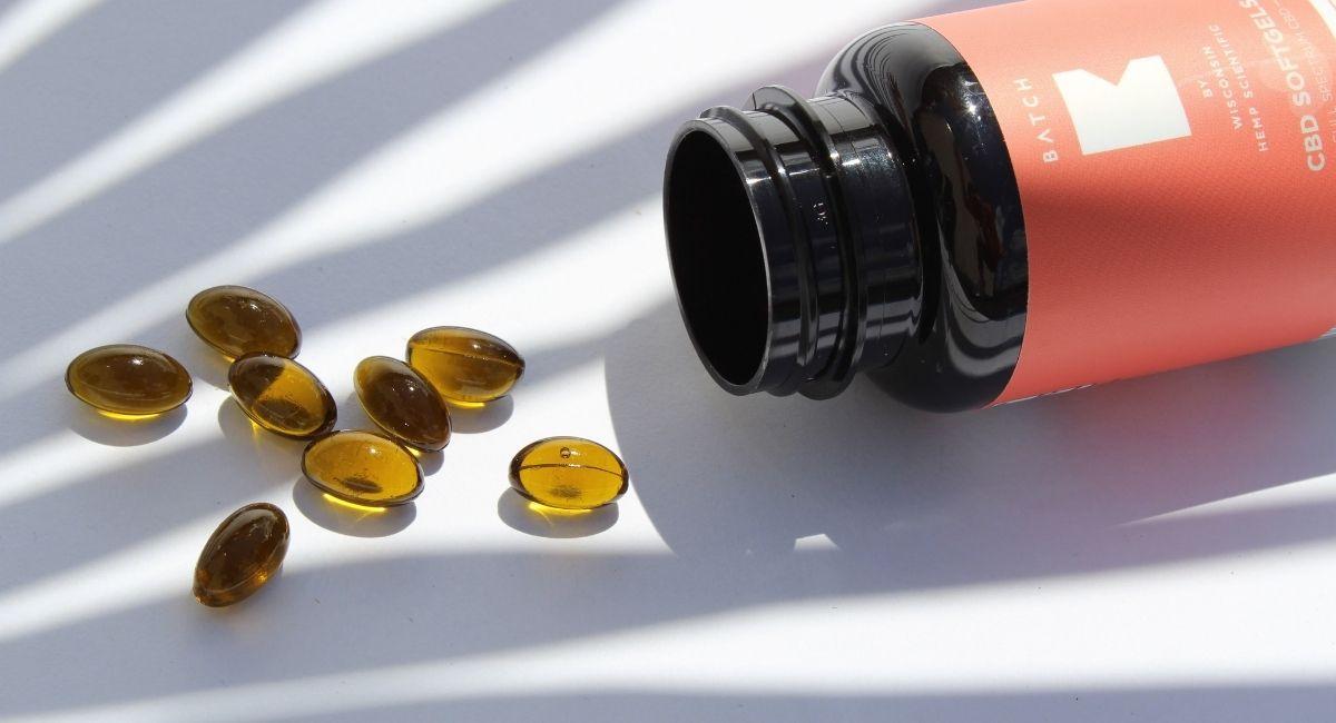 7 Beneficios del aceite de pescado, según un nutricionista
