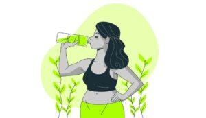 4 formas naturales de acelerar el metabolismo