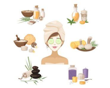 6 alimentos para la belleza de la piel y el cabello
