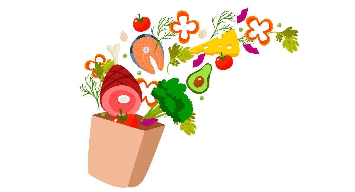 9 alimentos para levantar el estado de ánimo
