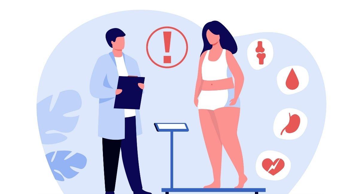 ¿Problemas para bajar de peso? Esto es lo que debe preguntarle a su médico