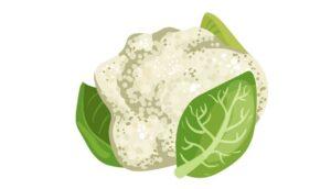Beneficios de la coliflor: 7 maneras en que esta verdura ayuda a su salud