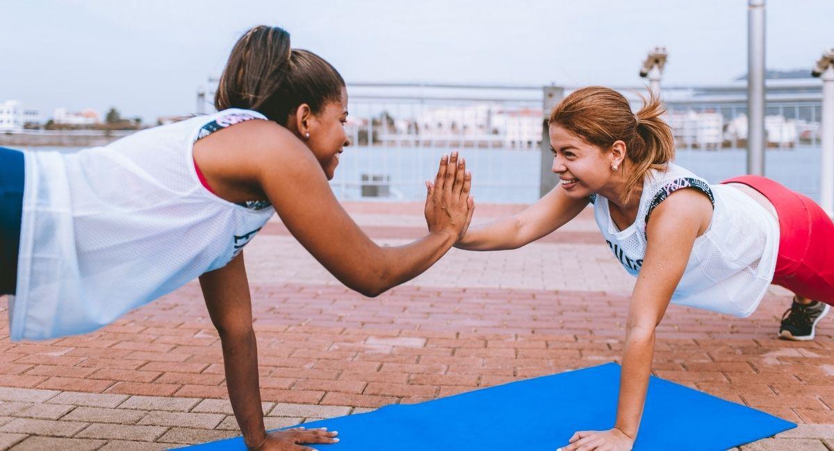3 beneficios del ejercicio para la salud mental