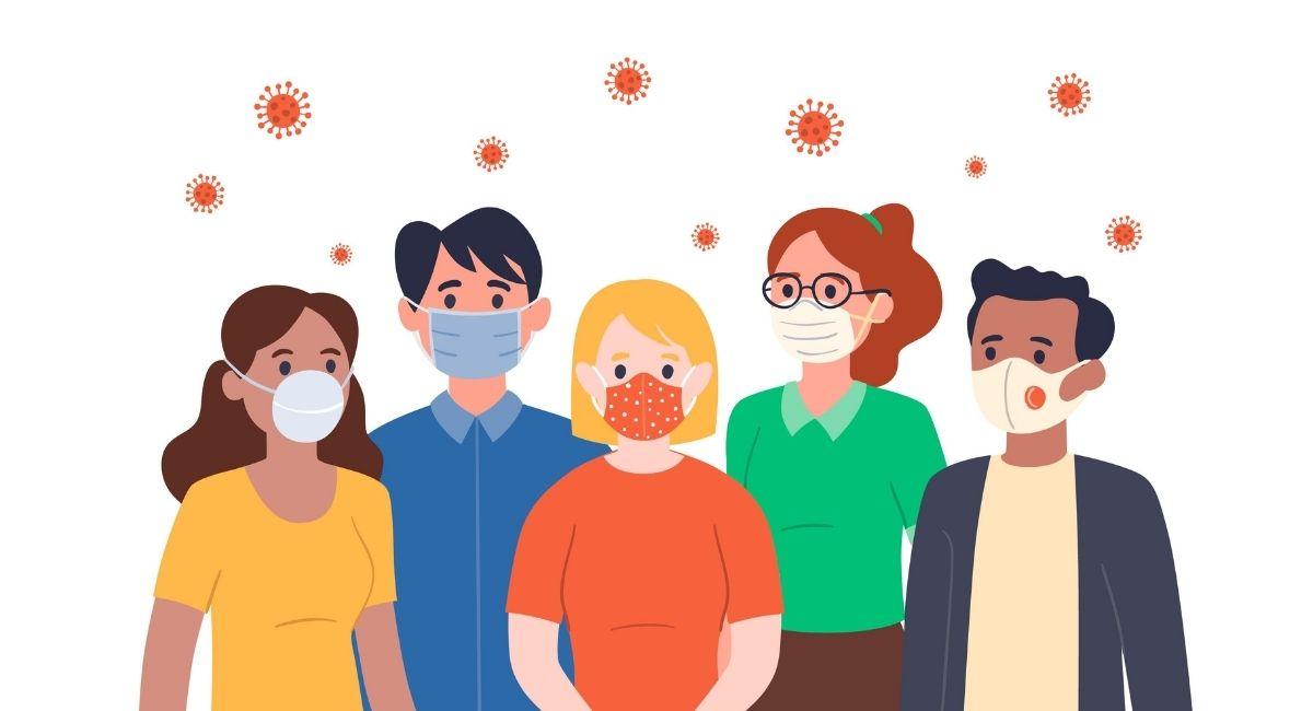 5 formas de proteger nuestro bienestar emocional durante la pandemia COVID-19