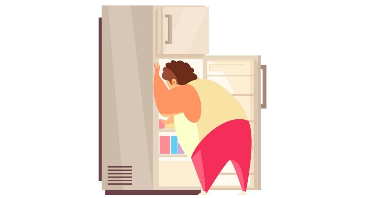 Consejos de un nutricionista sobre cómo superar los antojos