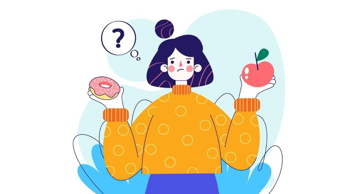 5 consejos de nutrición que deberías dejar de seguir