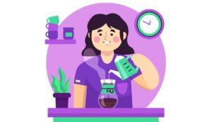¿Puede la dieta del café realmente ayudar con la pérdida de peso y es segura?