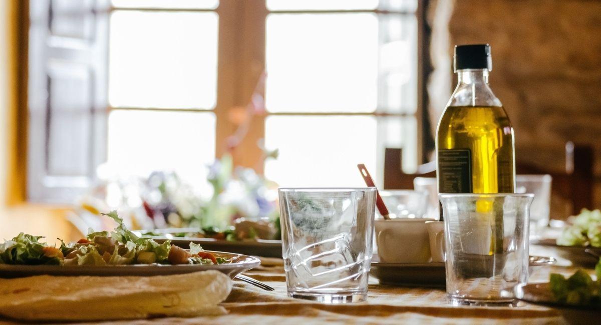 5 Beneficios para la salud de la dieta mediterránea