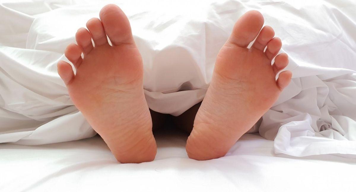 Causas del dolor de pie al levantarse por la mañana